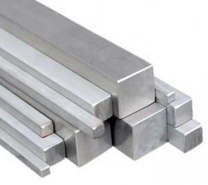 Segi Empat Stainless Steel