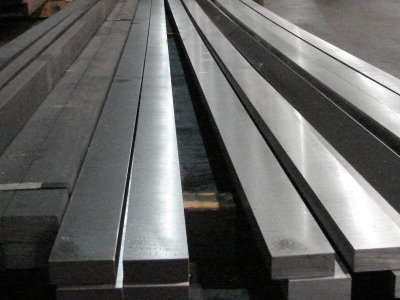 Flat Bar Stainless Steel