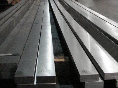 Flat Bar Stainless Steel