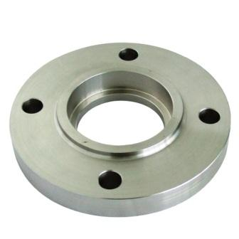 Socket Flange Welded