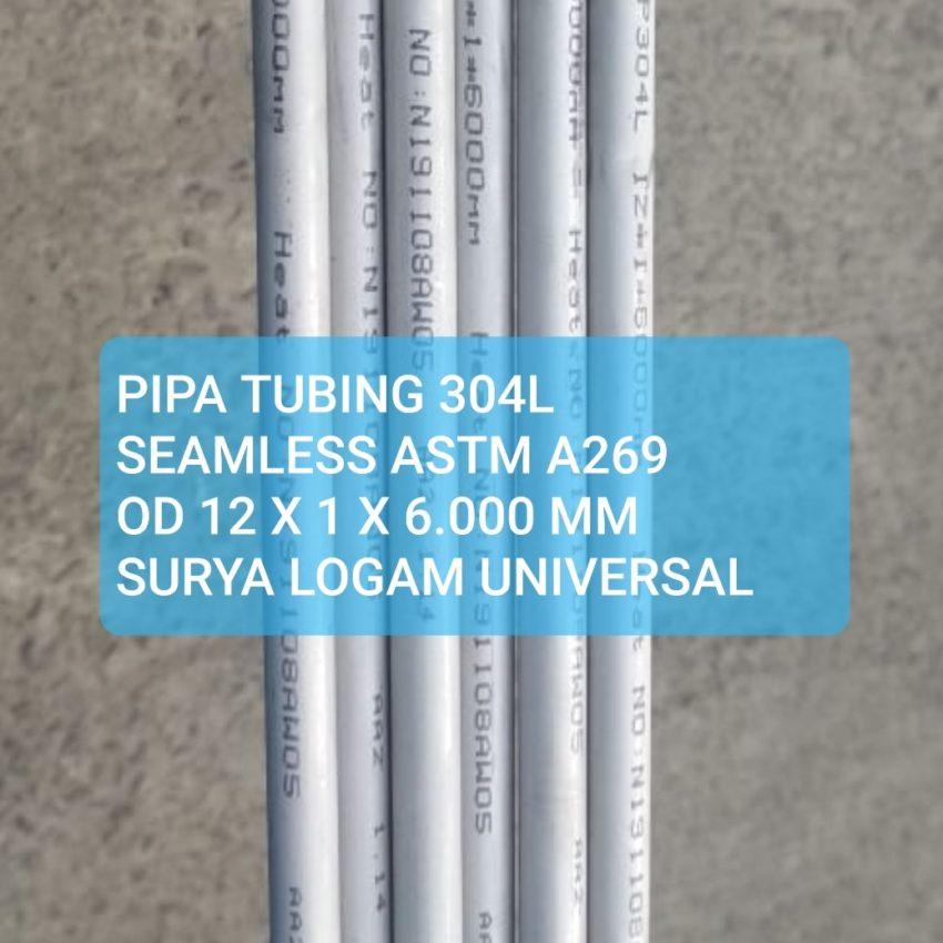 Pipa_Tubing_304L_Seamless