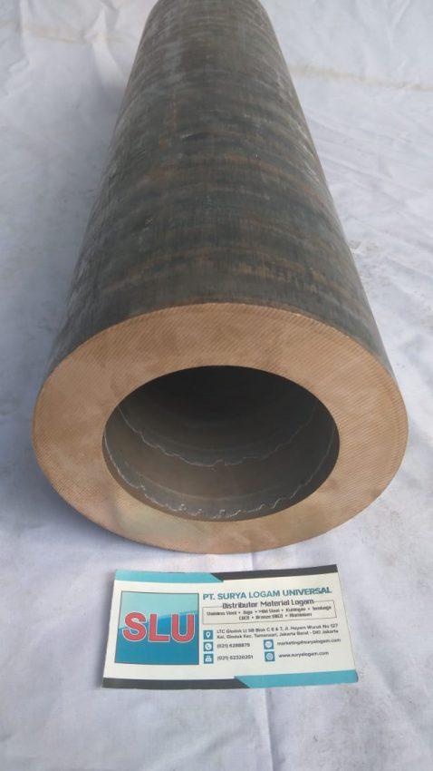 bronze-hollow