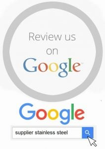 Review kami di Google Map