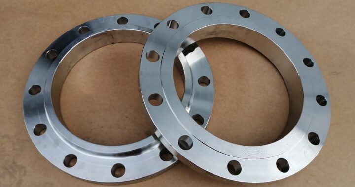 flange stainless steel 304 4-8inch #150 SORF